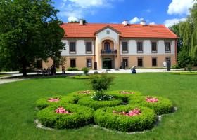 Pałac Lubomirskich