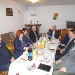 """Posiedzenie Zarządu i  Komisji Rewizyjnej PSA """"GG"""" 11-02-2017"""